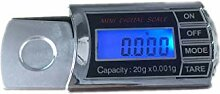 Lorsoul 20g / 0.001g LCD-Digital-Taschen-Skala
