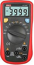 Lorsoul Uni-T UT136C Temperatur Testing LCD