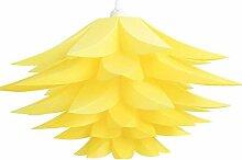 Lotus Chandelier Günstige Puzzle Lampe Moderne