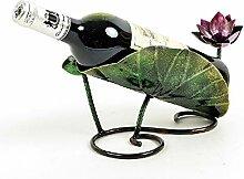 Lotus Weinhalter Weinregal Flaschenregal