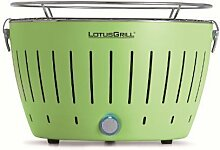 LotusGrill g-gr-34 Grill Holzkohle Grill (Kettle,