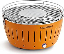 LotusGrill Holzkohlengrill Serie 340, Farbe