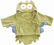lotuwio Kinder Badetuch Neugeborenen Decken Baby