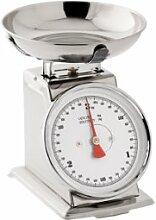 Louis Tellier N3691 Mechanische Küchenwaage, 5kg