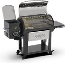 LOUISIANA GRILLS Founders Legacy 1200 Pelletgrill,