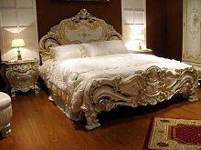 LouisXV Barock Bett Bed Lit Letto Venetian