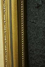LouisXV Barock Bilderrahmen Rahmen Antik Stil