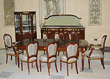 LouisXV Barock Esszimmer Antik Stil Replikat