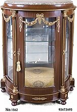 LouisXV Barock Schrank Kommode Antik Stil MoMo1562