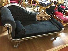 LouisXV Barock Sofa Rokoko Louis XV AlSo0318SiSw