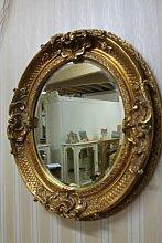LouisXV Barock Spiegel Wandspiegel Antik Stil