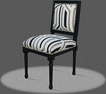 LouisXV Barock Stuhl Antik Stil Rokoko AlCh0001Sw