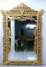 LouisXV Spiegel Wandspiegel Barock Antik Stil