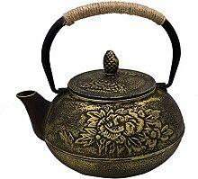 Lounayy Klassische Reine Handarbeit Teekanne Von