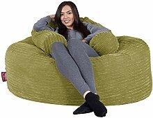 Lounge Pug®, 'Mammoth' Sofa Sitzsack XXL,