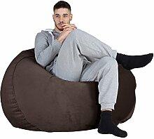 Lounge Pug Sitzsack Xxl Günstig Online Kaufen Lionshome