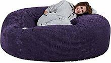Lounge Pug®, 'Mega-Mammoth' Sofa Sitzsack