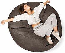 Lounge Pug, 'Mega-Mammoth' Sofa Sitzsack