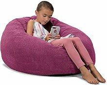 Lounge Pug, CloudSac 200 Kinder, Riesen