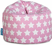Lounge Pug®, Sitzsack Kinder, Kindersessel, Druck
