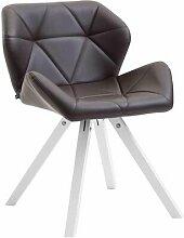 Lounge-Stuhl Conor Isabelline