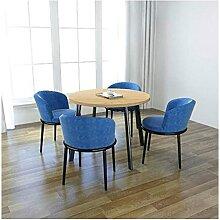 Lounge-Tische und Stühle, Büro, Geschäft,