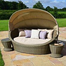 Loungebett Dumai Garten Living