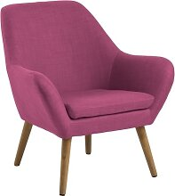 Lounger - Göteborg - Pink