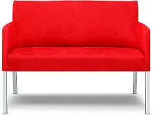 Loungesofa BNS Tutti 2-Sitzer Auswahl Farbe