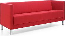 Loungesofa Profi M Van Cover Lite 3-Sitzer Auswahl