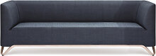 Loungesofa Profim SoftBox 3-Sitzer AM Auswahl