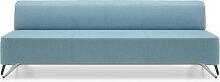 Loungesofa Profim SoftBox 3-Sitzer Auswahl Farbe