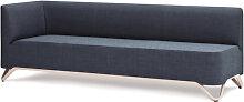 Loungesofa Profim SoftBox 3-Sitzer rechts AM