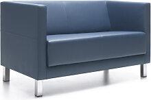 Loungesofa Profim Vancouver Lite 2-Sitzer Auswahl