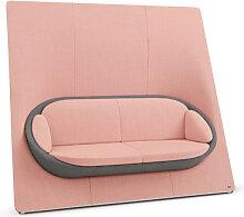 Loungesofa Profim Wyspa 2-Sitzer Auswahl Farbe