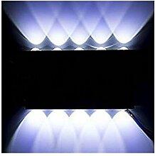 Louvra 30 W LED Wandleuchte Innen Up und Down