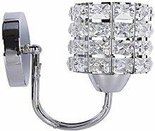 Louvra 40w Wandlampe Dekorativ Kristall