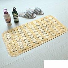 LOVE Bodenmatte,Bad WC Badezimmer Tür Fußmatte