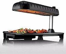 LOVE-HOME Grill, Tisch-Party Grill, 3D Grill