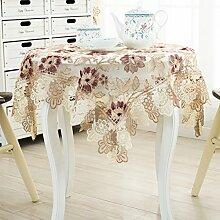 LOVE Lace Tischdecken,Stoff Schubladen