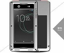 Love Mei Sony Xperia XA1Ultra Case, stoßfest
