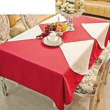 LOVE Runde Tischdecke Für Hotels,Der Stil Des