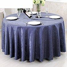 LOVE Runder Tisch Tuch Tischdecke,Treffen, Große