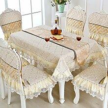 LOVE Tabelle Tuchgewebe Runde Tischdecke,Haushalt