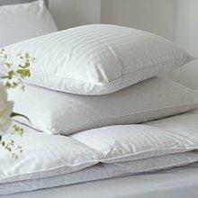 LOVE2SLEEP Kissen 4 Stück flauschige Kissen