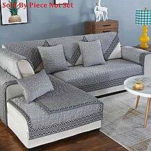 lovecover Plüsch Sofa möbel Protector für