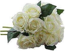 LOVEfiower Fiower 1 Blumenstrauß 10 Stück