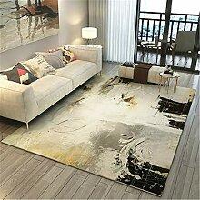 LOVEHOUGE Teppich-weiche Teppiche einfach zu