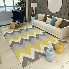 LOVEHOUGE Teppiche weicher Teppich ungiftig