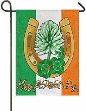 lovely baby-Z Happy St. Patrick's Day Hufeisen